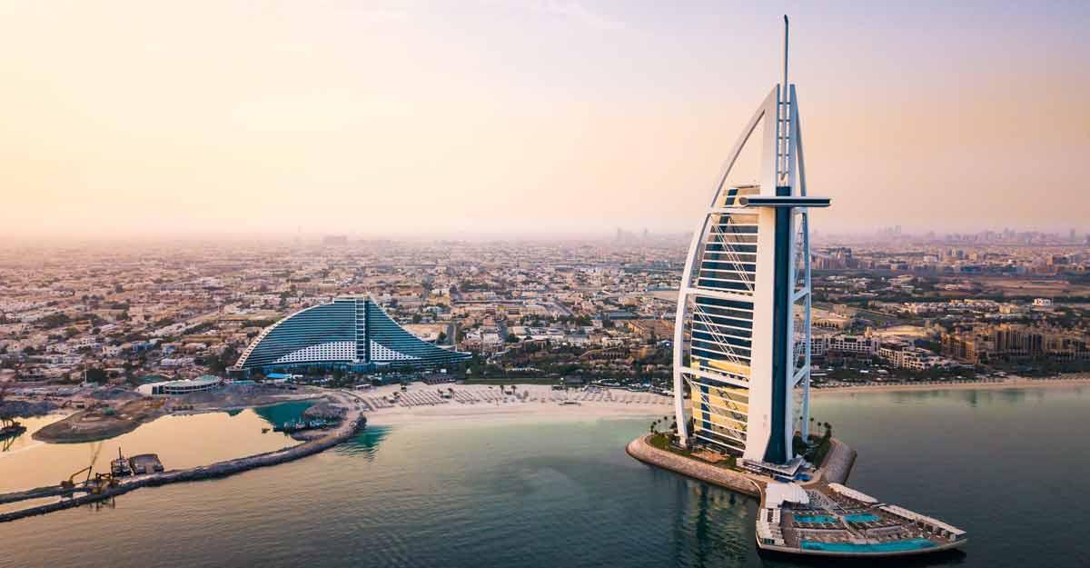 21 reasons to visit Dubai in 2021