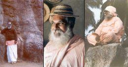 An unforgettable trip to Nitya Chaitanya Yati's Gurukul at Fernhill and a surprise call