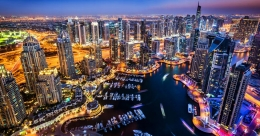 DSF, Expo 2020 make Dubai a happening place