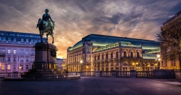 8 exciting, must-do things in Vienna
