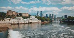 Explore Philadelphia from your home