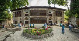 A glimpse of Azerbaijan's heritage