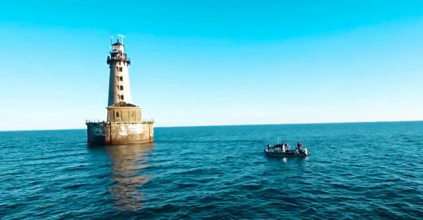stannard lighthouse