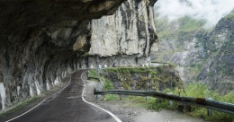 Thrills aplenty for travellers on Kinnaur-Spiti Valley route
