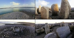 'Spanish Stonehenge' An underwater puzzle yet to be solved