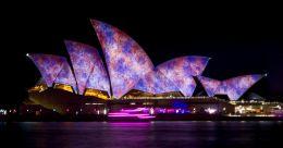 Take a virtual backstage tour of Sydney Opera House