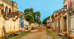 Your five-minute guide to Chettinad
