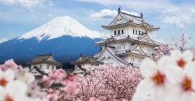 Japan: Feast for eyes and a country of endless discovery