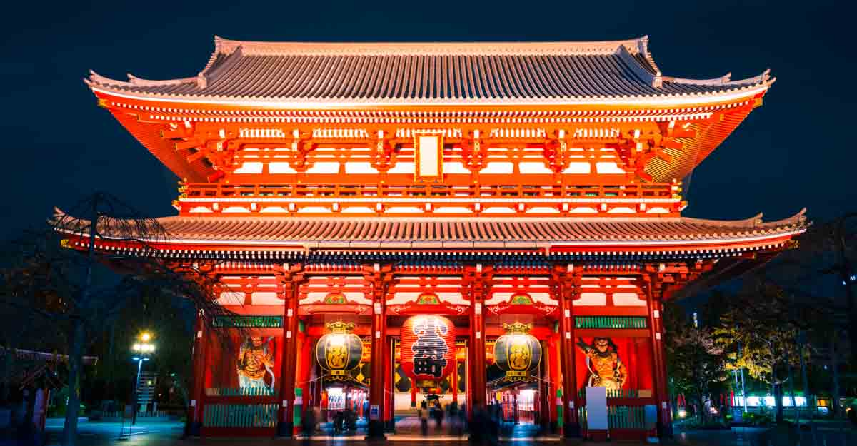 kaminarimon-gate