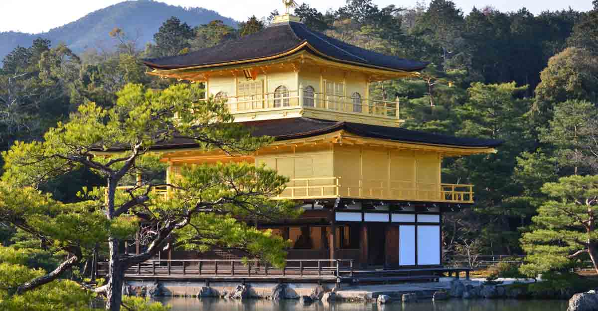 kinaku-ji-temple