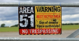 Here's what it's really like to visit Area 51 in US