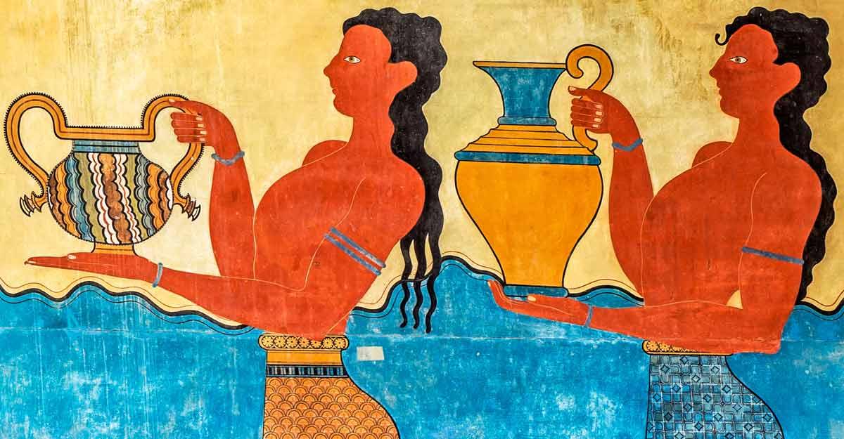 greek-frescos