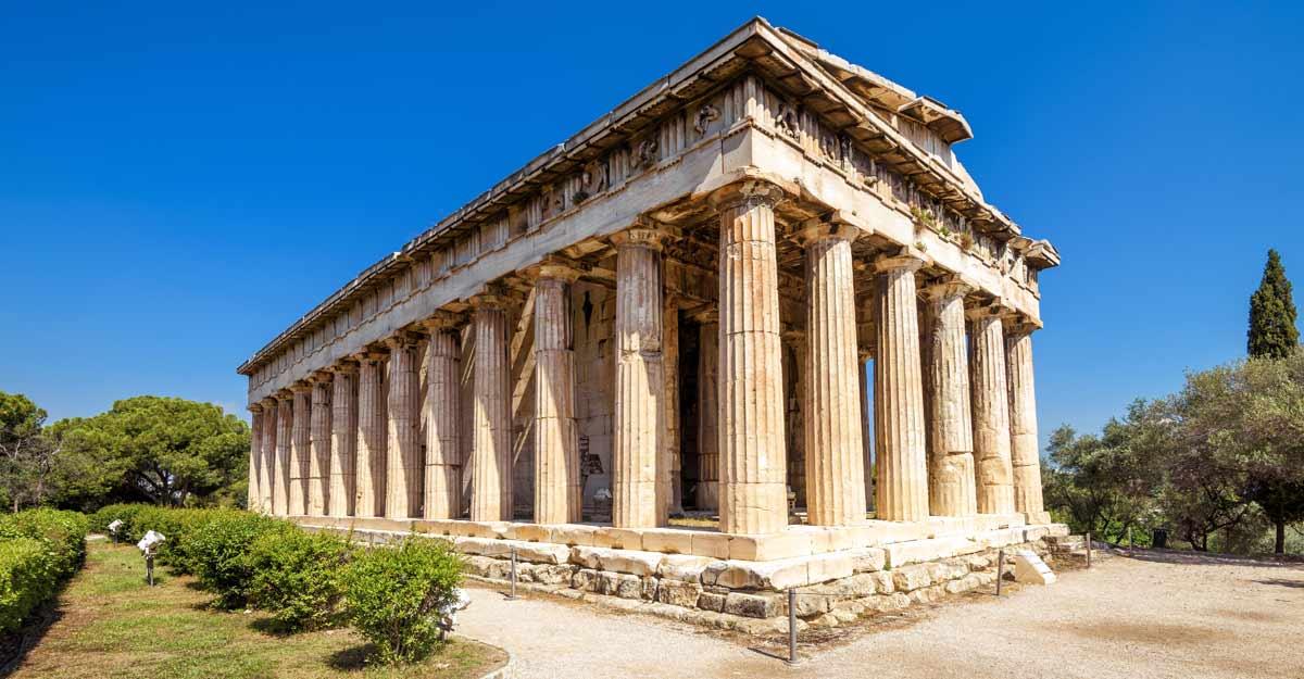 temple-of-hephaestus