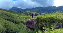 Dzukou Valley: A secret paradise in Northeast India
