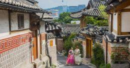 A pure Zen experience in South Korea