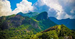 Valparai: A rich blend of rolling hills, mist, tea and wildlife