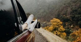 Destinations for road trips from Delhi