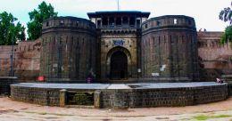 Shaniwar Wada, a Maharashtra fort inspiring fear and awe
