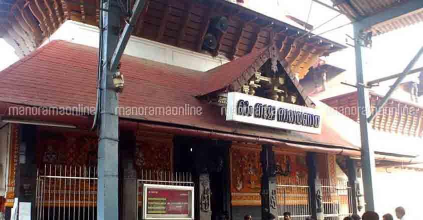Guruvayur temple awaits PM Modi, cow shelters and rail link on agenda