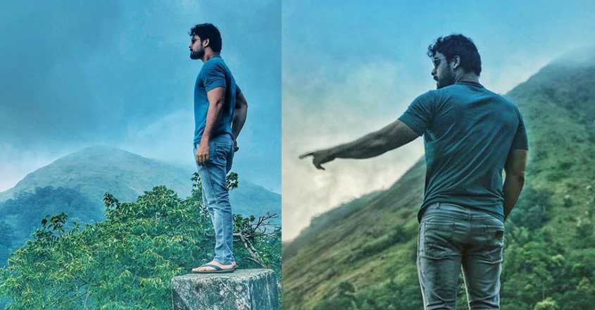 Nature's beauty at Nelliyampathy thrills Tovino