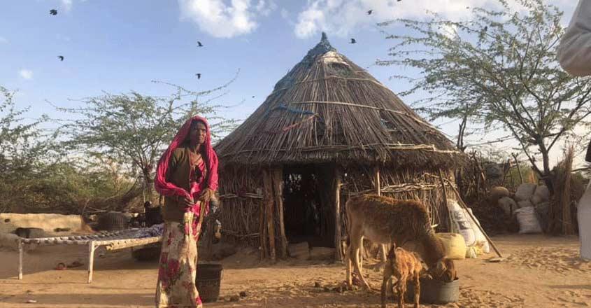 Shaalin Zoya's love of Indian countryside and unaccomplished Spain trip