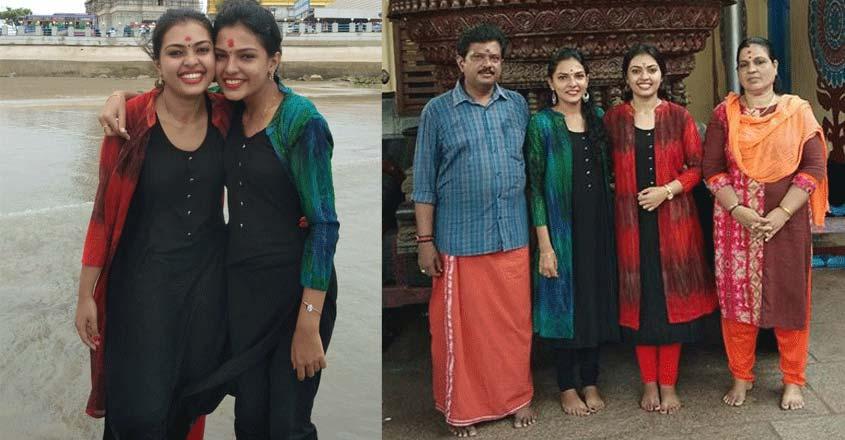 Actress Mridula Vijay reveals why Thailand is her dream destination