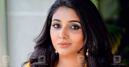 Newcomer Mirna Menon is in love with Idukki