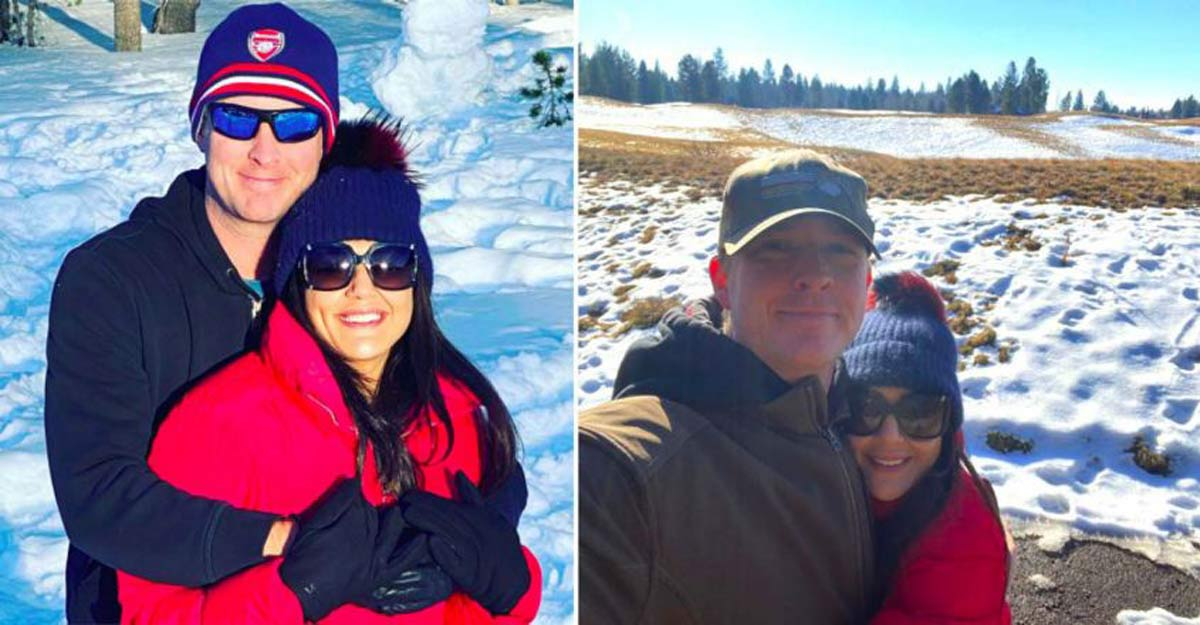 Preity Zinta celebrates winter with husband, shares cool pictures