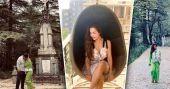 Malaika and Arjun Kapoor's lovie-dovie moments in Mcleod Ganj