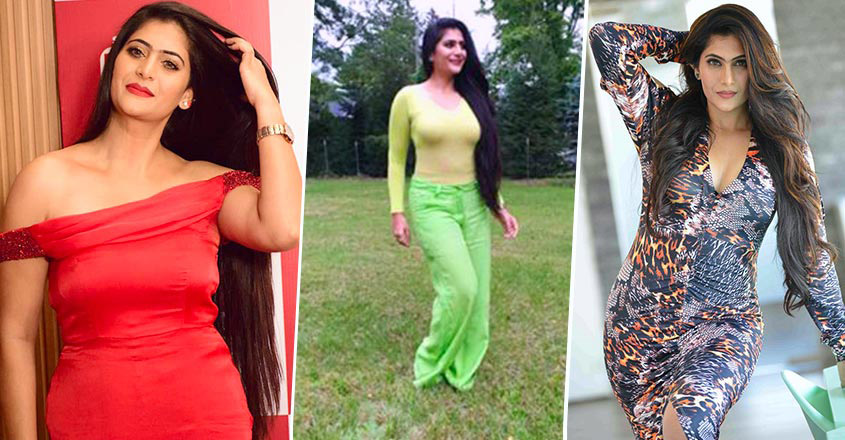Actress Neha Saxena finds Kerala charming but says Dehradun is dearest