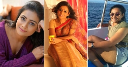Meera Vasudevan loves adventure, travels often with son