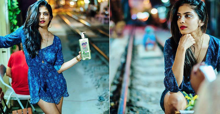 Actress Malavika shares her 8 personal favourites in Vietnam