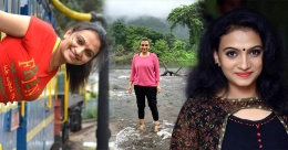 Krishna Prabha unlocks a trove of travel escapades