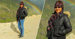 Sneak a peak into the dream location of Manju Warrier's 'Kayattam'