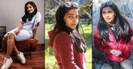 Rajisha Vijayan mesmerized by enchanting Kasol