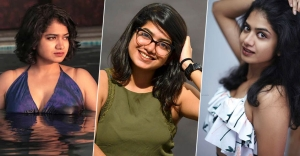 'Anandam' actress lists her favourite travel destinations