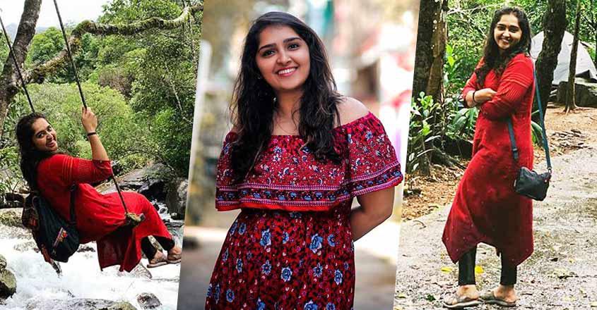 Actress Sanusha recollects enrapturing trip to Wayanad