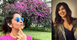 Ranjini's quick weekend getaway to Kuttikanam