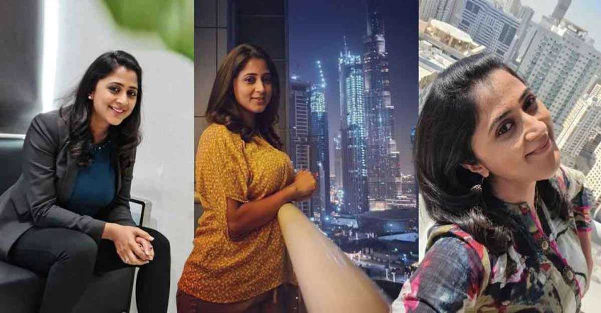 Kaniha's love for Burj Khalifa: Top places for the perfect retail therapy in Dubai