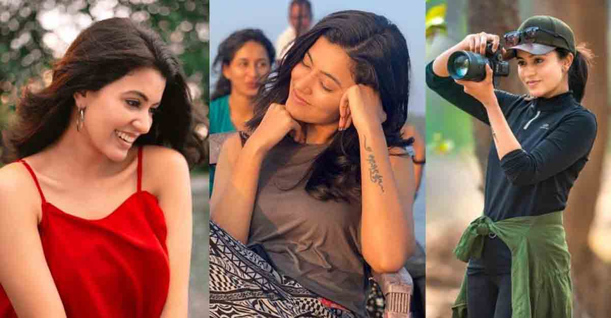 Malayalam actress Anju Kurian's jolly good travel escapades