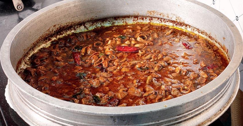 squid-curry