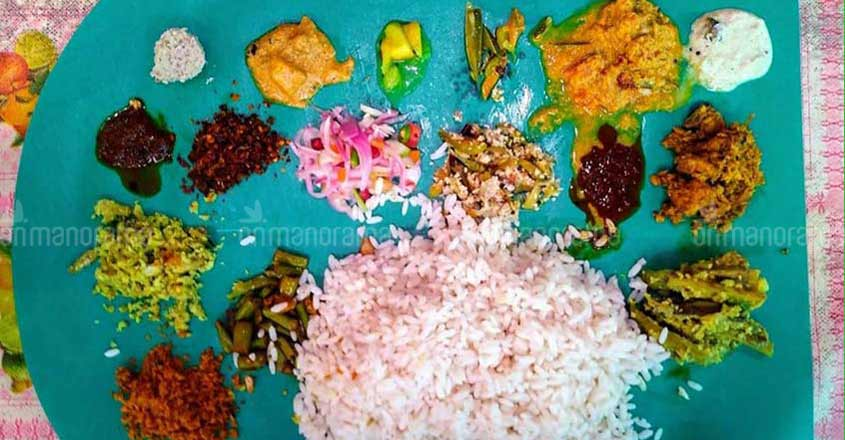 Homely meals with 25 dishes for just Rs 70 at this Idukki restaurant