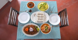 Food at this Kumarakom homestay gives traditional taste of Kuttanad