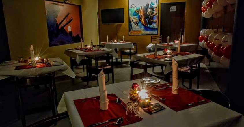Celebrity chef Sanjeev Kapoor opens his second restaurant in Kerala