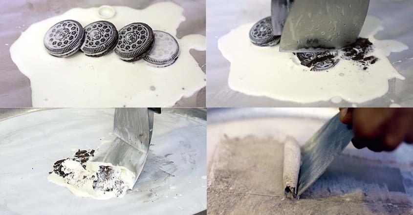 oreo-ice-cream-process