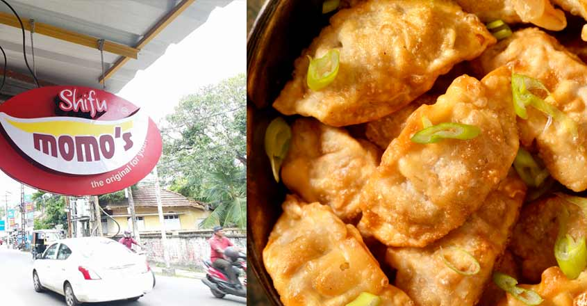Turn on your momo love at Kochi's Shifu Momos