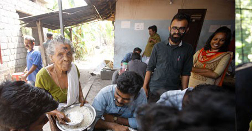 'Ammachikada' in Alappuzha serves delicious fish curry meals for just Rs 30