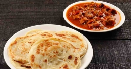 Xavier chettan's parotta and beef takeaway is one of its kind