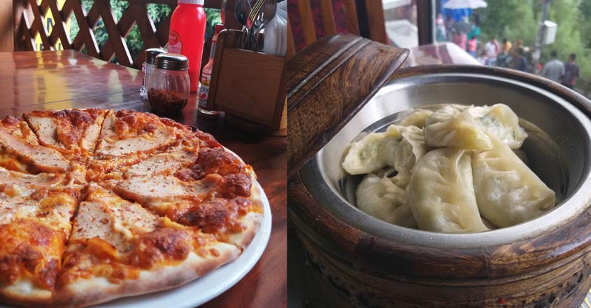 A short food trail through the bustling streets of McLeodganj