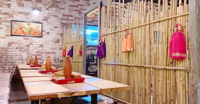 At Mumbai eatery chain, humble 'Khichdi' is haute-cuisine